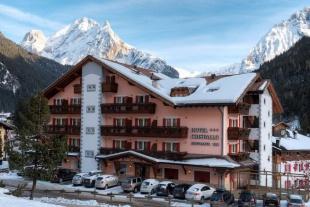 Hotel Cristallo - 2-4 ...