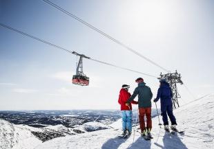 tilbud på skirejser