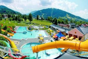 hotel østrig sommer
