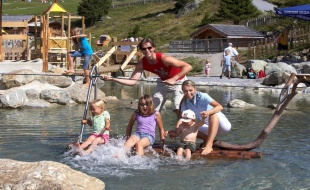 Super Sommer Card - Eventyr Verden Serfaus