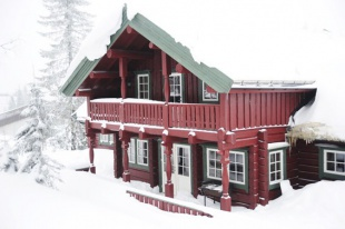 Fageråsen Hytteområde 928 - 210m2 - 17-19 personer