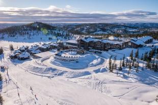 Norefjell Ski og Spa H...