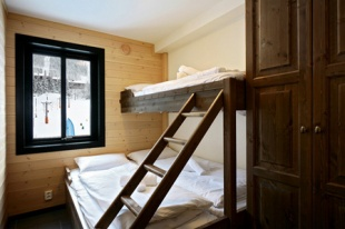 Soverum | Alpin Lodge Type B i Hemsedal