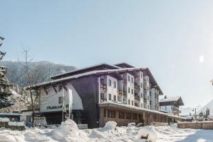 Hotel Tauernhof - 2-5 ...