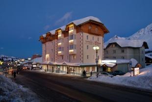 Hotel Vittoria - 2-4 personer