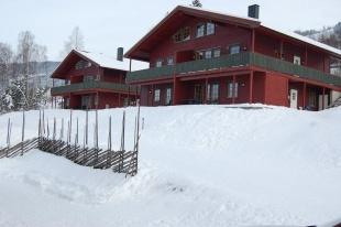 Alpingrenda - 10-12 personer