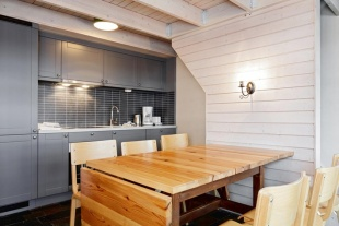 Alpin Apartments type D i Hemsedal | Skiferie i Norge