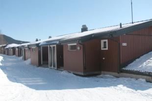 Åre Fjällby 45-50 m2 - 4-6 personer