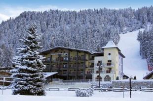 Hotel Oberosler - 2-3 ...