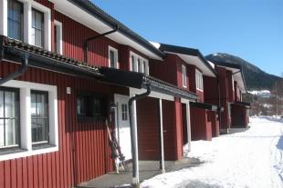 Åre Fjällby 30-40 m2 - 2-4 personer