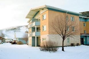 Apartments 65 m2 - 4-6...