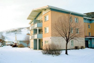 Apartments 70 m2 - 8-1...