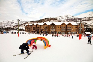 Alpin Lodge ved pisten | Alpin Lodge Type C i Hemsedal