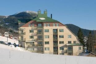 Nya Lundsgården 60-70 m2 - 6-7 personer