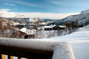 Ski Lodge - 7 personer