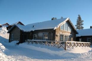Horizon Lodge 6-10 personer