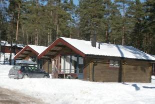 Ekorren i Isaberg - 4-...