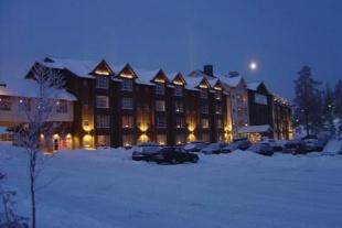 Skistar Lodge Experium 4-6 personer