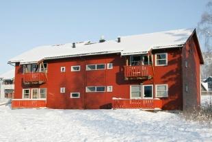 Hafjell Alpinlandsby -...