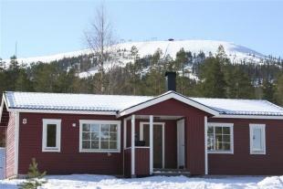 Stöten Ranch 64-68m2 ...