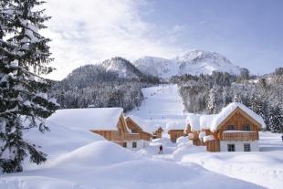 Hagan Lodge Resort - 4...