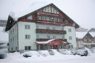 Hotel Sciatori - 2-4 p...