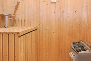 Sauna - Fagertoppen Type A i Trysil