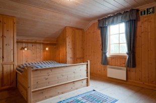 Soverum - Tinden Apartments Type B i Hemsedal