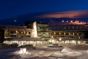 Mountain Resort Trysil | Skiferie i Norge