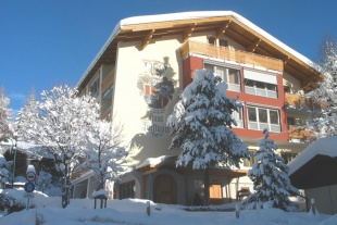 Apartmenthaus Fürstauer - 2-6 personer