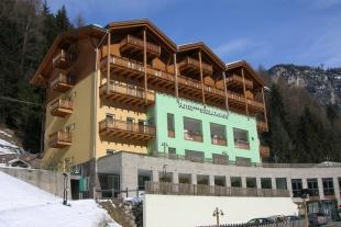 Hotel Stella Montis - ...