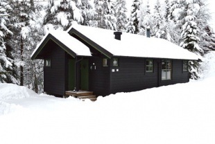 Trysil Alpin Hytte 56 m2 ved Trysil Turistsenter - Skiferie i Norge