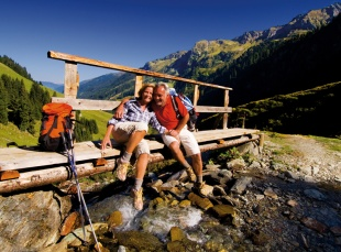 Vandreferie for alle