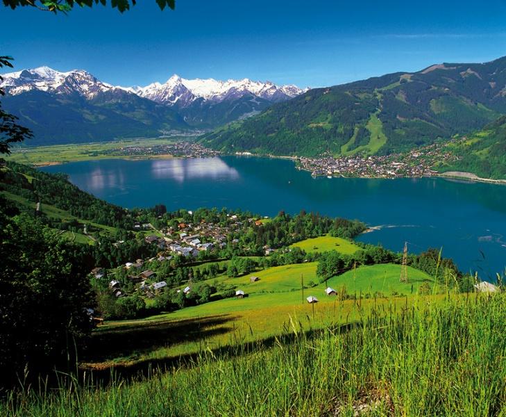 ferie østrig