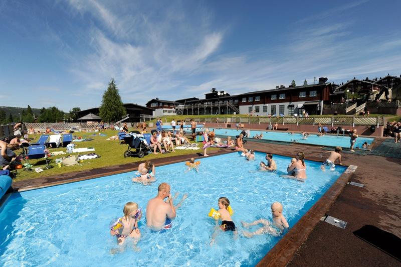 sommerferie i norge sauna club oslo