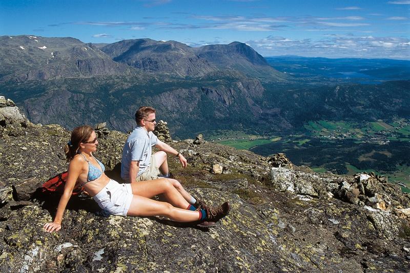 sommerferie i norge erotiske filmer
