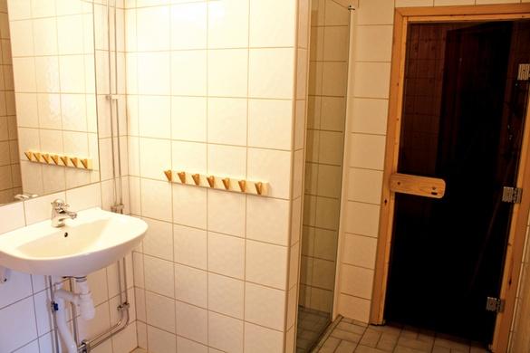 Brunkulla 80 m2 i Åre | Lejligheder til 8 personer | Skiferie i Sverige - FJÄLLFERIE