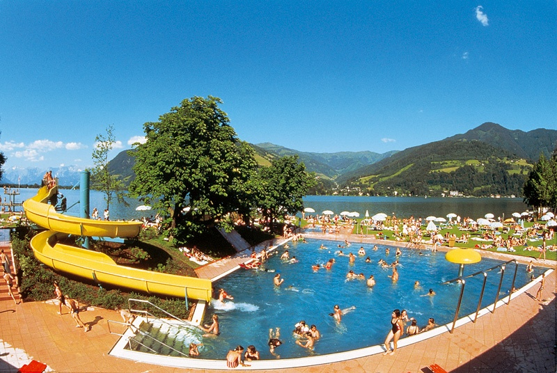 All Inclusive Hotel Der Waldhof I Zell Am See All