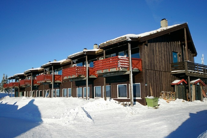 sälen lindvallen ski lodge