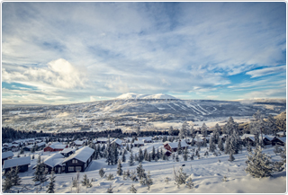 Trysil - Skiferie i Norge