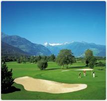 Golf ferie i Østrig