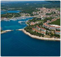 Sol- & Badeferie - Kroatien, Gardasøen, Adriaterhavet, Lido di Jesolo, Cruise