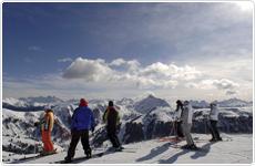 Skiferie i Italien - Canazei, Passo Tonale, Val di Fiemme - Madonna di Campiglio og Livigno