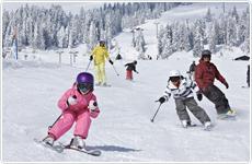 Skiferie i Schweiz - LAAX og Davos